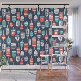 Oh Buoy! Wall Mural