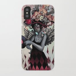What I Like About You iPhone Case