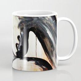 Black Tears Coffee Mug
