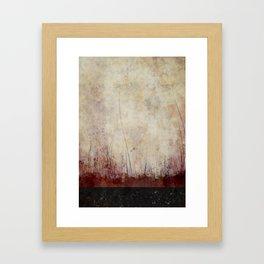 PLAGUESCAPE 3 Framed Art Print