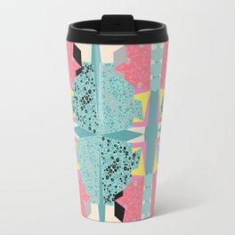 Paper Layer Travel Mug