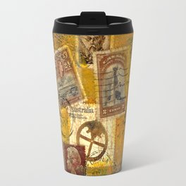 Fading Away Travel Mug