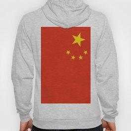 Flag of China Hoody
