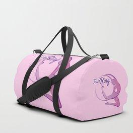 Team Ring Duffle Bag