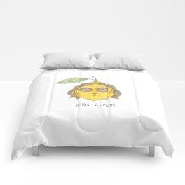 John Lemon Comforters