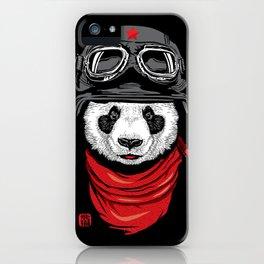 Happy Adventurer iPhone Case