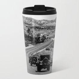 ON THE WAY Travel Mug