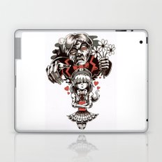 Dream Date Laptop & iPad Skin