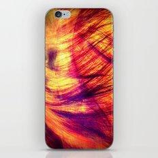 Abstract fantasy 55 iPhone & iPod Skin