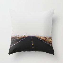 Future? Throw Pillow