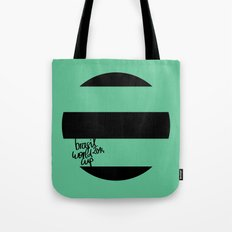 Brazil World Cup 2014 - Poster n°1 Tote Bag