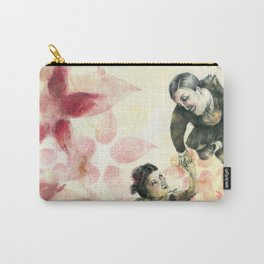 Sweep me off my feet Carry-All Pouch