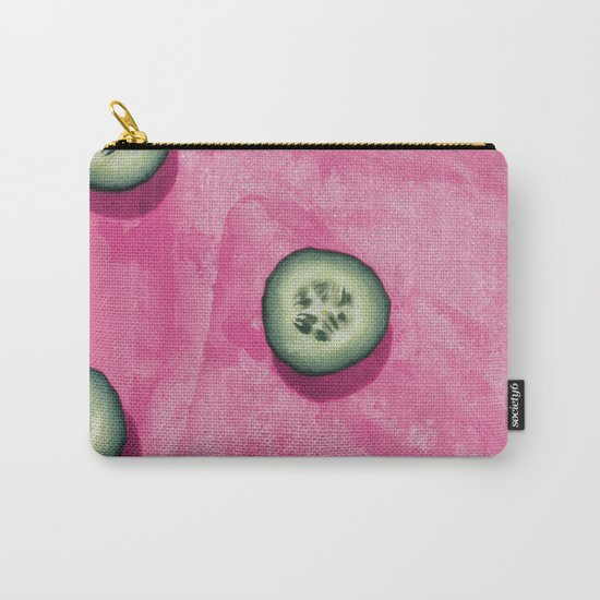 fruit 8 Carry-All Pouch