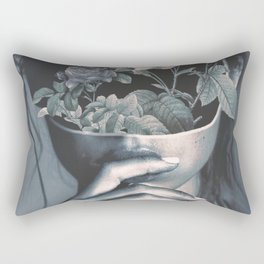 inner garden Rectangular Pillow