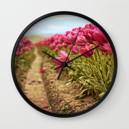 the standout Wall Clock