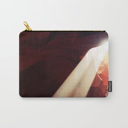 Touch of light Carry-All Pouch