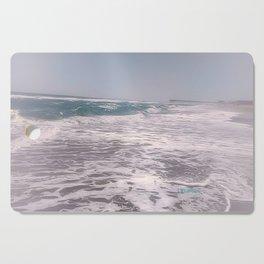 """"""" Coastline """" Cutting Board"""