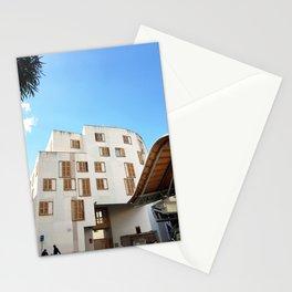 Barcelona Market Stationery Cards