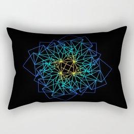 UNIVERSE 25 Rectangular Pillow