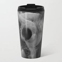 Plastic Dynamism 2 Travel Mug
