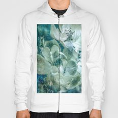 Dreaming of roses Hoody