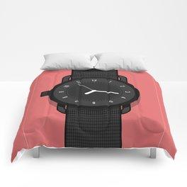 No. 1 Comforters