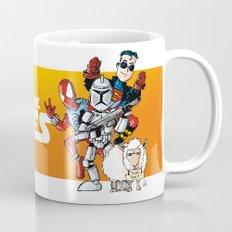 Clones Mug