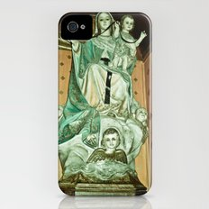 THE VIRGIN MARY iPhone (4, 4s) Slim Case