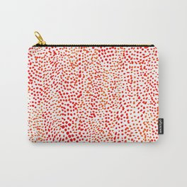 tangerine drops Carry-All Pouch
