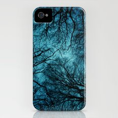 Look Up iPhone (4, 4s) Slim Case