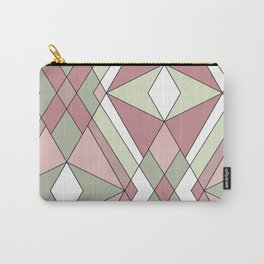 Abstraction. Pistachios. Carry-All Pouch