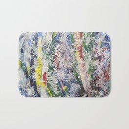 Abstract 99 Bath Mat
