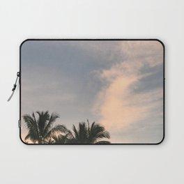 Tropical living Laptop Sleeve