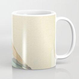 Bird Study #2 Coffee Mug