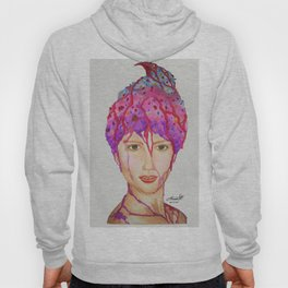Little-Miss-Sundae-Head-With-Cherry-Dipping Hoody