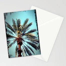 Vacation Sky Stationery Cards