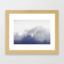 Experimental Photography#3 Framed Art Print