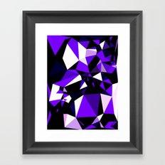 yndygo stylygtytz Framed Art Print