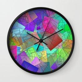 Jokus #3 Wall Clock