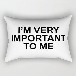 ME 001 Rectangular Pillow
