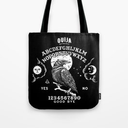 Ouija 2 Tote Bag