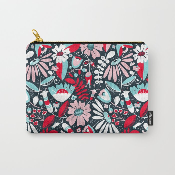 Annabelle Flirt Carry-All Pouch