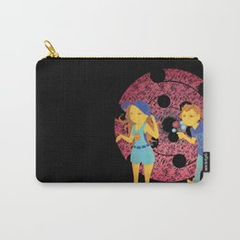 Young ones Carry-All Pouch