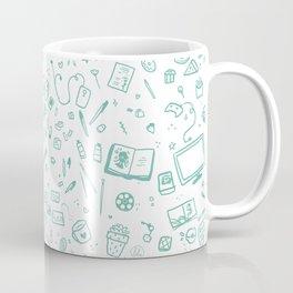 A Few of My Favourite Things Coffee Mug
