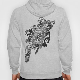 Sea dragon Hoody