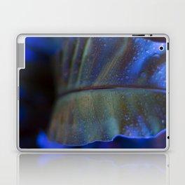 The Night Garden Blue Laptop & iPad Skin
