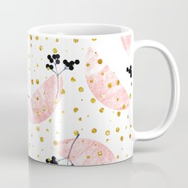 Grapefruit Smoothie #society6 #decor #buyart Coffee Mug