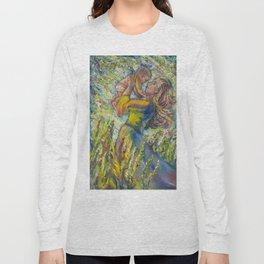 A Mother's Heart Long Sleeve T-shirt