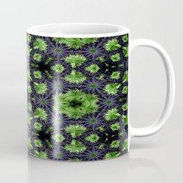 Concave Stature Pattern 2 Coffee Mug