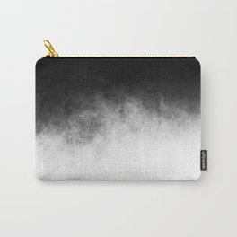 Abstract V Carry-All Pouch
